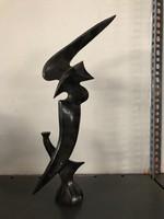 Kicsi márvàny szobor