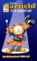 Zseb - Garfield #134