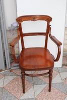 THONET KAROSZÉK SZÉK FOTEL Jakob&Josef KOHN AUSTRIA !!luxus fotel Bécsből az 1900as évek elejéről!!