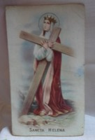 Szentkép, Szent Ilona (1920-1940, Katolikus Egyház)