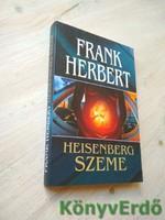 Frank Herbert: Heisenberg szeme