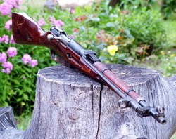 Mosin-Nagant puska