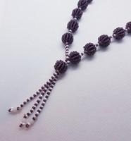 Különleges gyöngy nyaklánc
