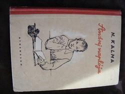 N.Kalma Andrej naplója