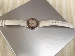 Izraeli ezüst óra (Or Paz)