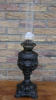 Petroleumlámpa  ( *L&B* superieur Luik* Belgium)