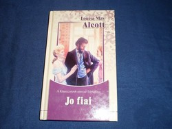 Louisa May Alcott: Jo fiai *139