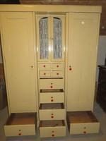 Retro szekrény (kredenc)