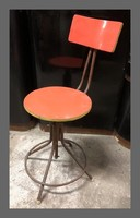 Loft forgó szék