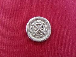 Hibátlan II. (Vak) Béla ezüst dénár ÉH53 1131-1141