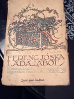 Ferenc Jóska Ládájából