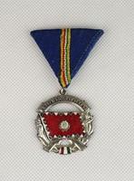 0U801 Szocreál kitüntetés A HAZA SZOLGÁLATÁÉRT