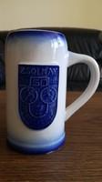 Kupa Zsolnay SE 50. évfurdolójára