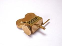 Hunnia filmstúdió miniatűr kamera emléktárgy.