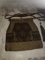 Antik szinházi táska
