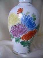 KIÁRUSÍTÁS! 21 cm-es váza