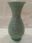 Metzler & Ortloff jelzett,váza 22 cm