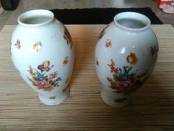 Régi Német porcelán vázák