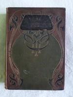Endrei Zalán: A világ történelme - szecessziós, 1908.