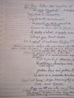 Kossuth Ferenc (Pest, 1941-1914),dokumentum. Korábban védett műtárgy volt