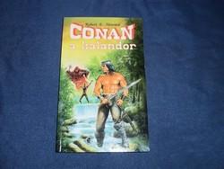 Robert E. Howard: Conan, a kalandor *183