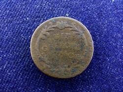 I. Ferenc 1 Garas 1760 /id4427/