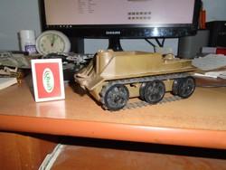 Retro Tank.