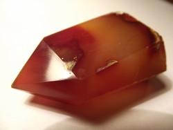 Karneol kristály, ásvány