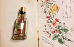 Ábránd, magyar vintage parfüm 50-es évekből