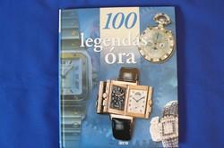 100 legendás óra
