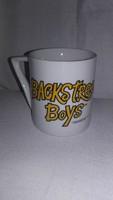 Backstreet Boys porcelán bögre 1996-ból