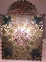 Eladó 1923-ból egy különleges antik óra !