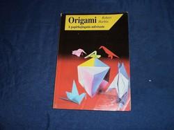 Robert Harbin : Origami – A papírhajtogatás művészete *197