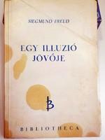 Siegmund Freud : Egy illuzió jövője