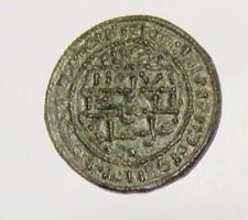 III.Béla 1172-1196 ÉH 115 rézpénz