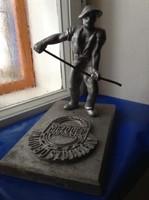 Mezőgép Debrecen szocialista relikvia