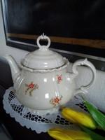 Eldelstein Bavaria Maria-Therezia porcelán teás kanna!