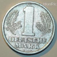 1 Deutsche Mark - Kelet-Németország - 1956.