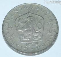 5 Korona - Csehszlovákia - 1975.