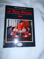 ---A Vörös sárkány ízei -szakácskönyv