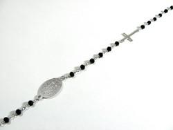 Ezüst karlánc(Kecs-Ag65637)