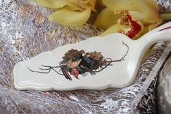 Sarreguemines sütemény , tortalapát
