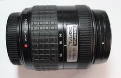 Olympus Zuiko Digital 14-45 mm, 1:3,5-5,6 objektív