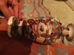 Gyönyörű satsuma  váza