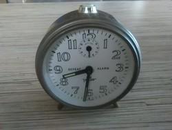 Német asztali csörgő óra