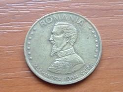 ROMÁNIA 50 LEI 1991