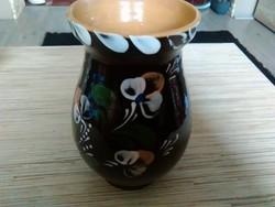 Sárospataki kerámia váza