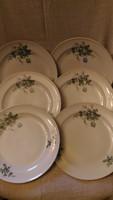 KPM Royal Ivory tányérok 15 db