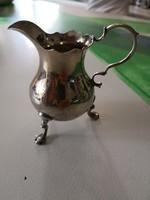 1739-es Angol tejkiöntö(925-ös ezüst).