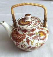 Hőálló teáskanna, Feuerfest Waku gyártmány